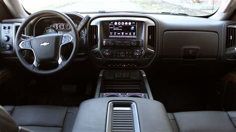 Chevrolet Mylink Review Chevy Silverado Mylink Review Html Autos Post