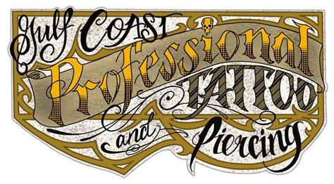 gulf coast professional tattoo derec schultz panama city fl gulf coast