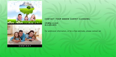 Tg Green Upholstery by Contact Team Green