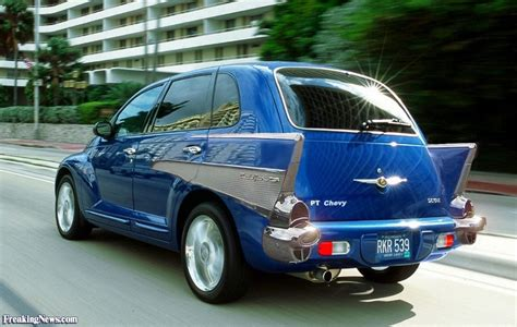 chevrolet pt cruiser new cars pictures freaking news
