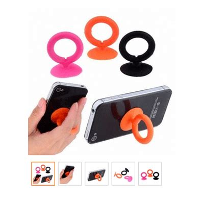 Sale Finger Ring Shape Soft Silicone Stand For Smartphone finger ring shape soft silicone stand for smartphone