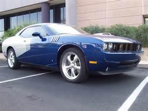 2010 dodge challenger custom 2 door coupe 98273