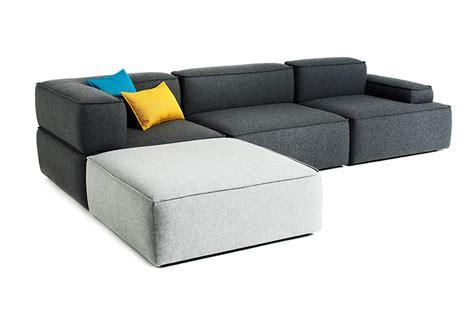 Landscape Sofa By Morten Voss For Versus