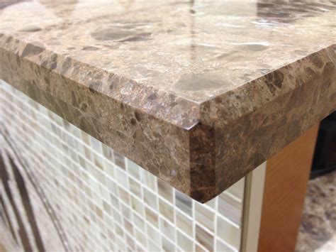 Granite Countertop Edges 8 Countertop Edges For Endless Possibilities