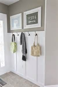 Over The Door Coat Rack Organized Entryways And Repurposed Dressers