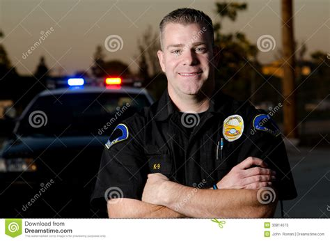 Officer Friendly by Friendly Cop Images