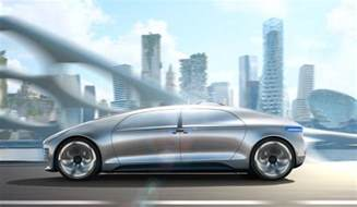 Mercedes Luxury The Mercedes F 015 Luxury In Motion Mercedes
