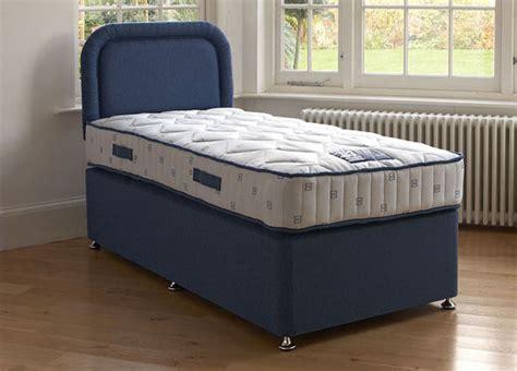Blue Headboards For Single Beds by Single Headboard Blue