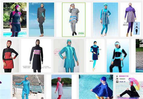 Baju Renang Muslimah Syar I cara memilih baju renang muslimah syar i tips android