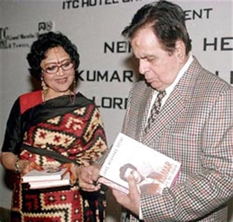 biography book of dilip kumar the tribune chandigarh india nation