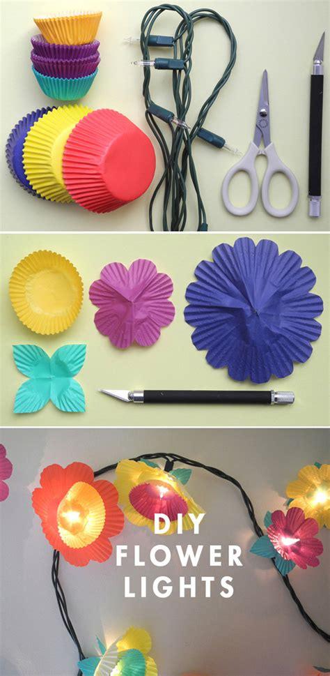 amazing diy crafts 33 awesome diy string light ideas