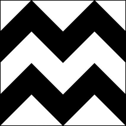 Black Zig Zag Pattern Clipart Zig Zag Pattern Clipart