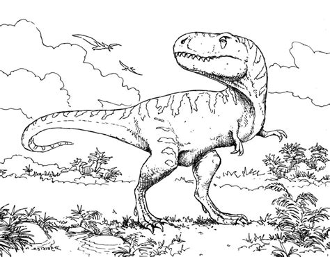 printablecoloringpages us awesome extinct animals printable dinosaur coloring pages
