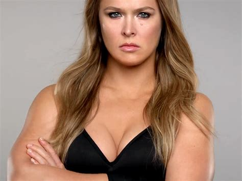 shervin roohparvar net worth of celebrities pictures of ronda rousey picture 297298 pictures of