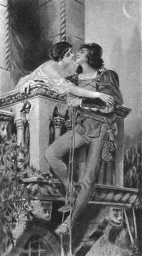 themes in romeo and juliet balcony scene love themes in romeo and juliet