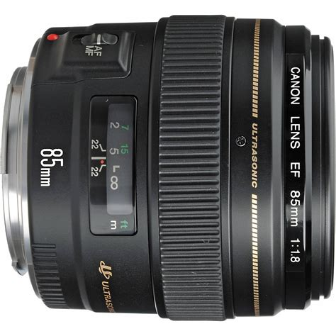 Canon Ef 85mm F 1 8 canon ef 85mm f 1 8 usm review
