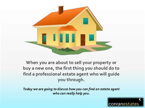 How To Search For In Your Area On How To Find The Best Estate Agents In Your Area