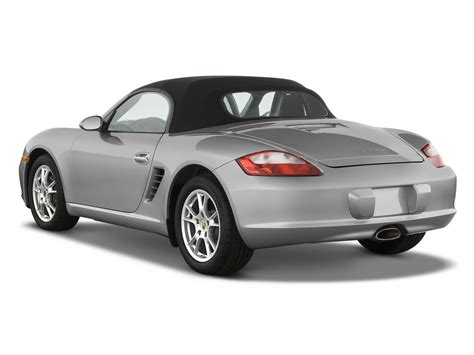 porsche boxster 2007 porsche boxster reviews and rating motor trend