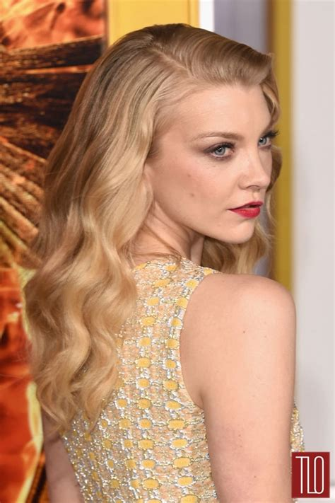natalie dormer website natalie dormer at quot the hunger mockingjay part 1