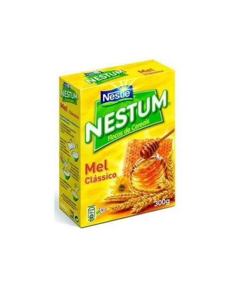 Honey Cereal 300gr quot nestum quot honey store f 225 tima