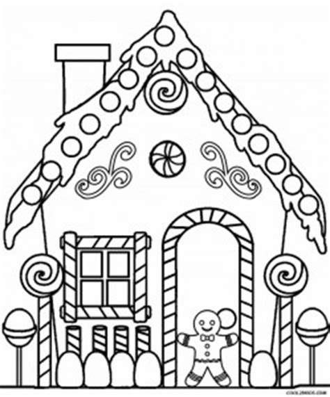 blank gingerbread house coloring pages printable gingerbread house coloring pages for kids