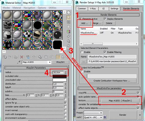 Mat Editor go beyond ambient occlusion learn v