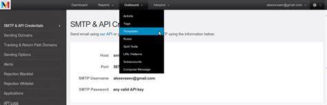 python developer articles send email in django project