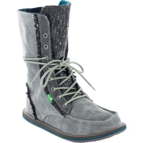 sanuk boots womens sanuk stevie boot s backcountry