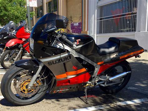 Suzuki Rg500 Gamma For Sale Featured Listing 1985 Suzuki Rg500 Gamma For Sale