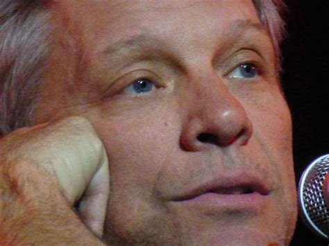 jon bon jovi 2015 who say you can t go home with