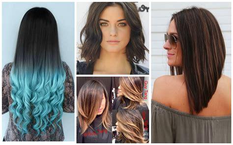 que color de pelo se usara ste otoo invierno 2016 cortes de cabello cortes de pelo otoo invierno u pelo