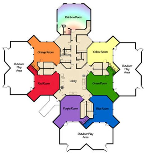 small daycare floor plans child care center floor plans over 5000 house plans
