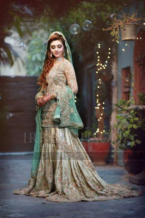 Wedding Dress In Pakistan by Beautiful Dresses Designs For Wedding 2017 In Pakistan