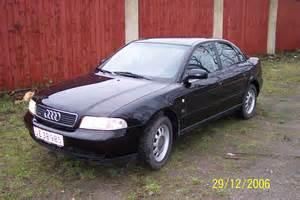 1997 A4 Audi 1997 Audi A4 Pictures Cargurus