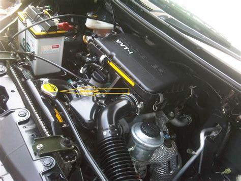 Lu Rem Mobil Avanza cara merawat mesin mobil toyota avanza dengan baik