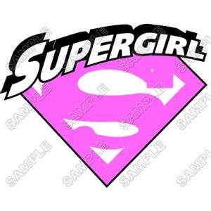 Supergirl Emblem Template by Supergirl Logo Template Www Galleryhip The Hippest
