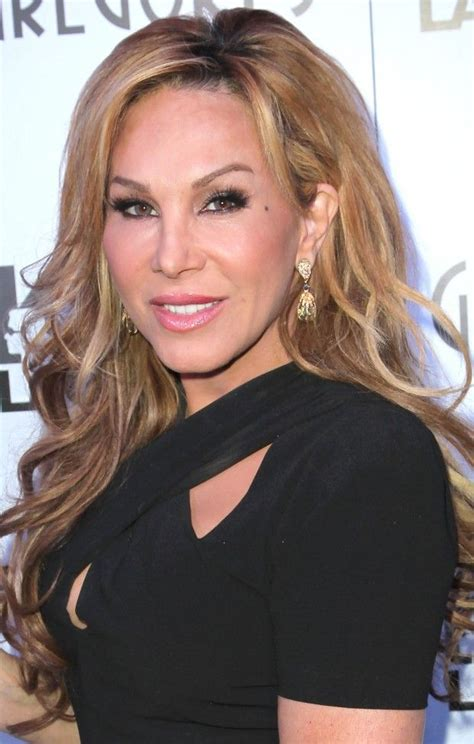 housewives of beverly hills hairstyles adrienne maloof exits real housewives of beverly hills