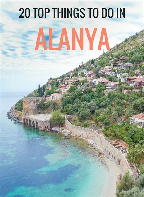the 25 best alanya ideas on turkey country