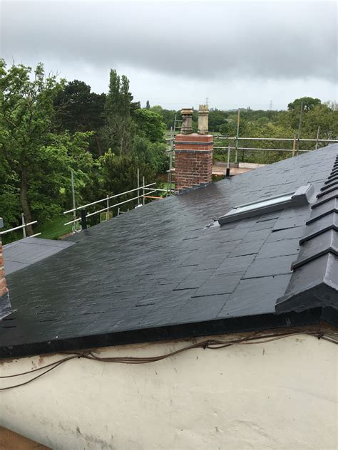 flat roofing wirral roofer wirral velux rooflights wirral liverpool ellesmere port chester furber roofing wirral roofers