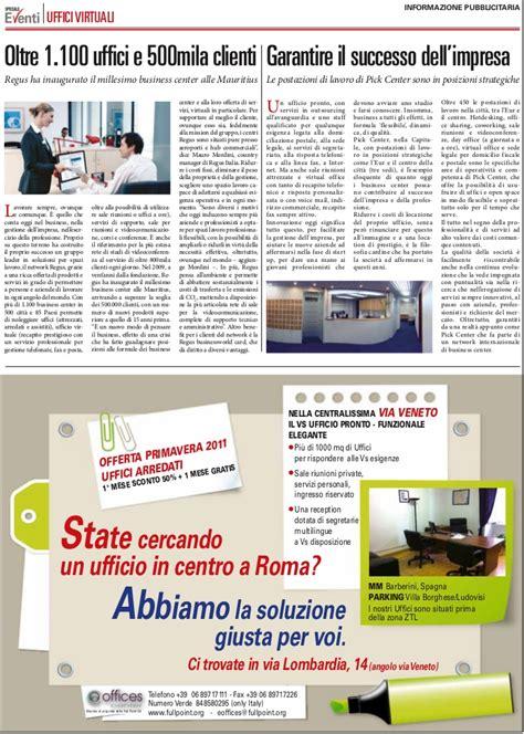 uffici virtuali roma sole 24 ore roma uffici virtuali