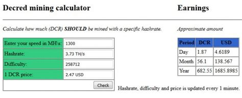 calculator nicehash nicehash calculator
