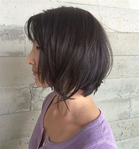 choppy bob for over 60 287 best images about short bob hairstyles on pinterest