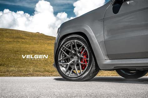 cherokee srt velgen wheels vfdb  velgen wheels