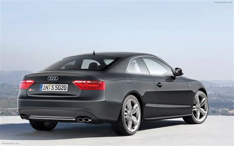 Audi S5 2007 by Audi S5 2007 Widescreen Car Wallpapers 002 Of 42