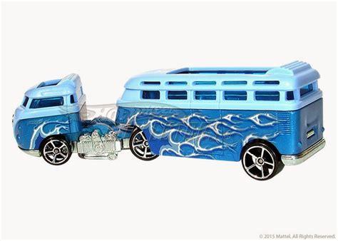 Hotwheels Custom Vw Hauler hotwheels custom volkswagen hauler i bought this one
