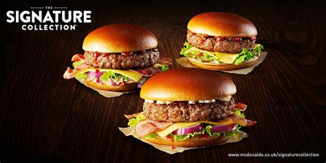 mac donald new veggie range mcdonald s uk launches fun new festive advert with a twist