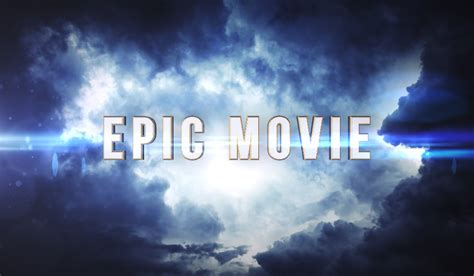epic film trailers create epic movie trailer text with these free resources