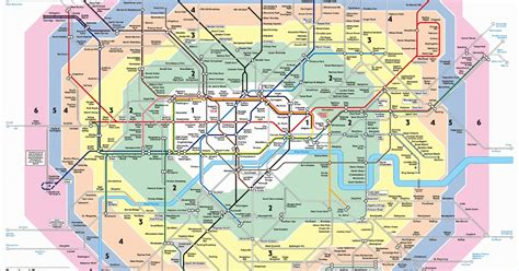 underground map zones underground map zones 1 6 zone map 1200 x