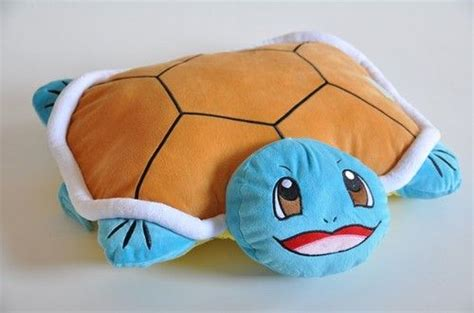 squirtle pillow pet products i