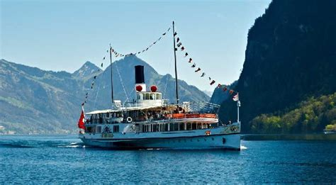lucerne boat cruise premium switzerland s guide to the best excursions around